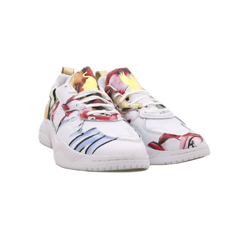 Adidas Men's Supercourt RX 'Chinese New Year'