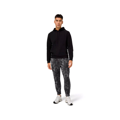 Lululemon Men's City Sweat Jogger French Terry Astral Graphite