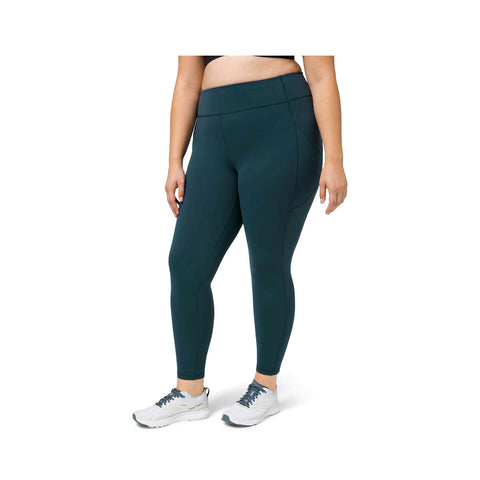 "Lululemon Women's Invigorate HR Tight 25"" Submarine Leggings - KickzStore"