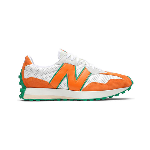 New Balance x Casablanca 327 Orange MS327CBB - KickzStore
