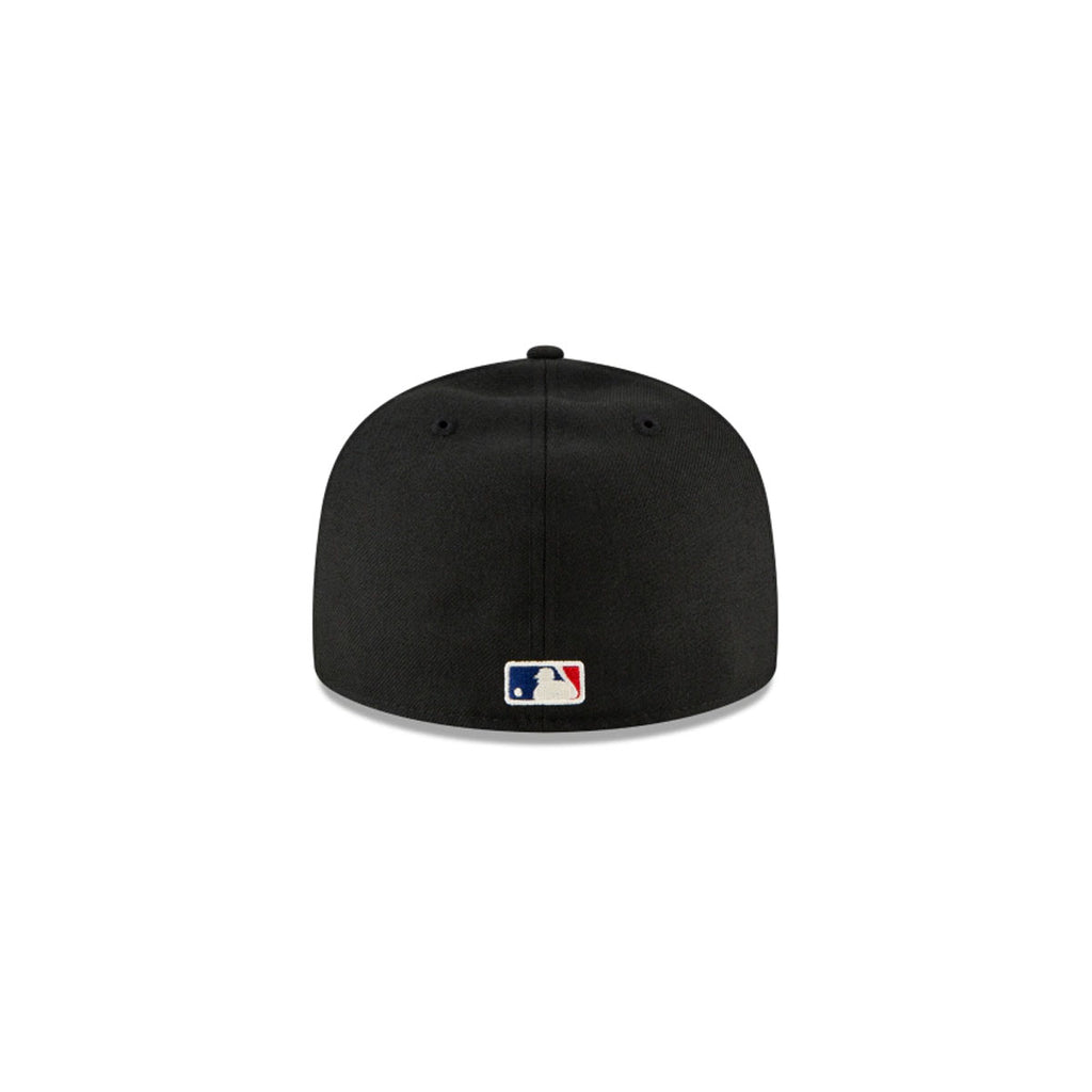 New Era x Fear of God Essential 59FIFTY Fitted - Black - KickzStore