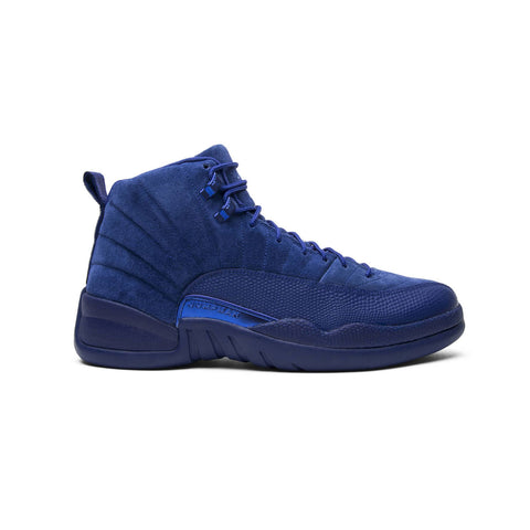 Air Jordan 12 Retro Deep Royal NWOB