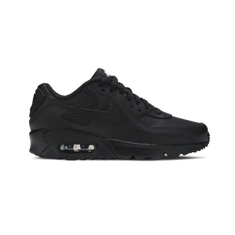 Nike Air Max 90 LTR (GS) Black NWOB