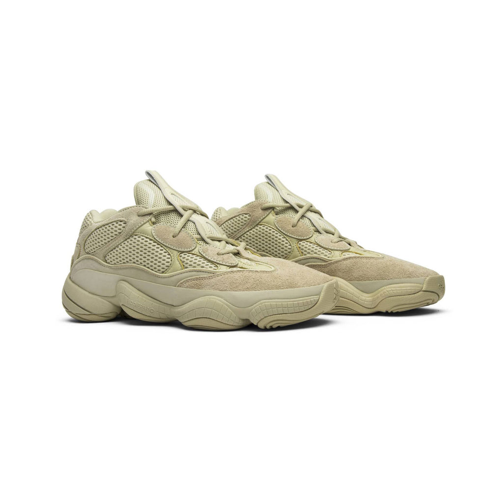 Adidas Yeezy 500 Super Moon Yellow NWOB - KickzStore