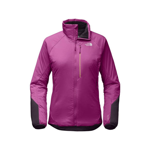The North Face Women's Ventrix Hiking Jacket  Galaxy Purple - KickzStore