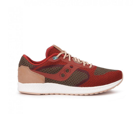 Saucony Men's Shadow 5000 EVR 'Red Rouge' - KickzStore