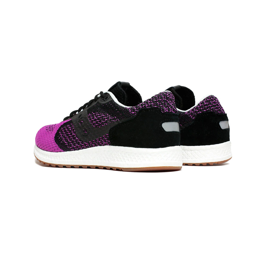 Saucony x Solebox Shadow 5000 EVR Pink Devil