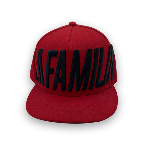 New Era x Secret Society La Familia 9FIFTY Snapback Hat