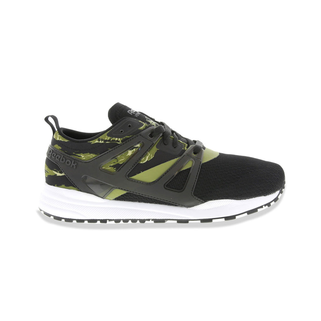 Reebok Men's Classic Ventilator Adapt Graphic 'Warm Olive'