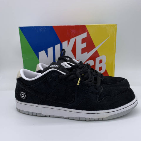 Nike SB Dunk Low Medicom Toy - Be@rbrick (Pre-Owned)
