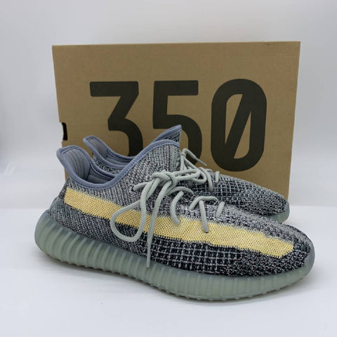 Adidas Yeezy Boost 350 V2 Ash Blue (Pre-Owned)