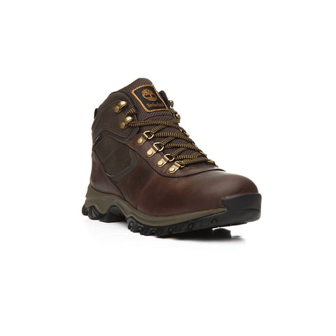 Timberland Men's MT Madison Boots Dark Brown