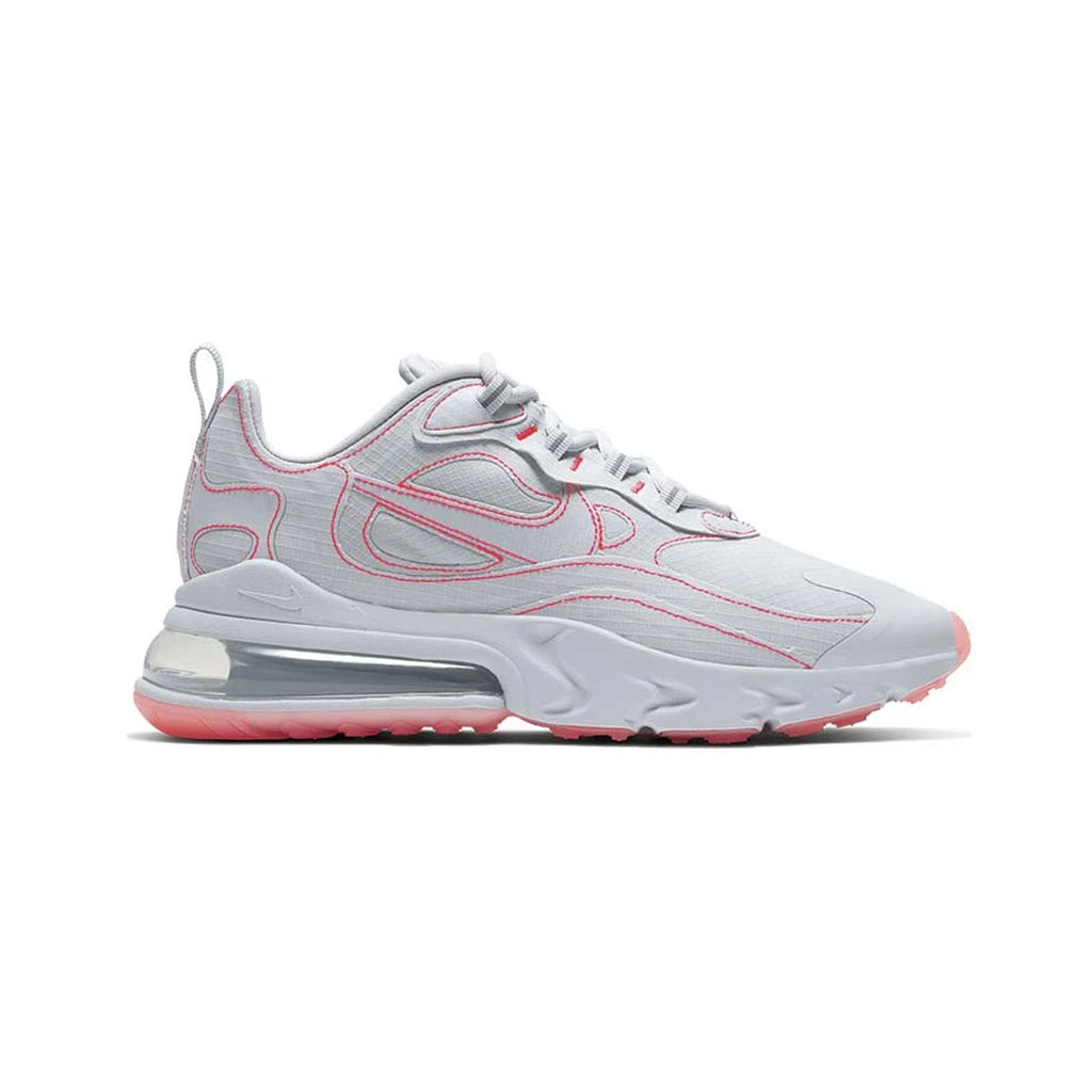 Nike Men's Air Max 270 React SP Flash Crimson - KickzStore