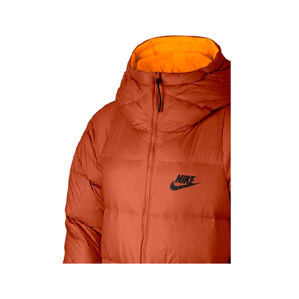 Nike Women's NSW Down Fill Reversible Jacket
