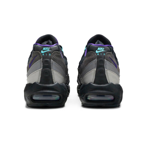 Nike Men's Air Max 95 Reverse Grape - KickzStore