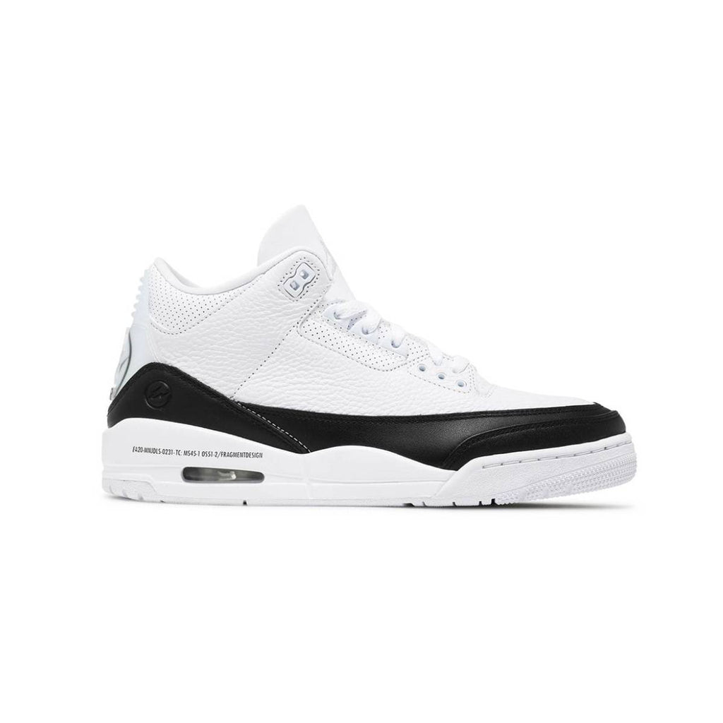 Air Jordan Men's 3 Retro Fragment - KickzStore