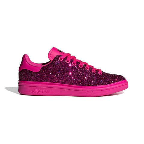 Adidas Women's Stan Smith Shock Pink - KickzStore