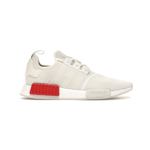 Adidas Men's NMD R1 Off White