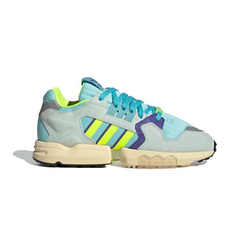 Adidas Originals Men's ZX Torsion Aqua