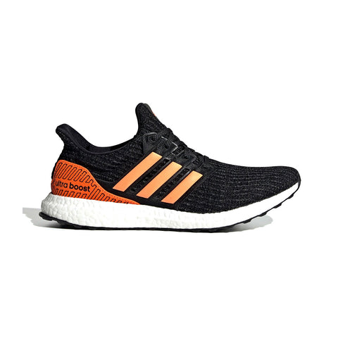 Adidas Men's Ultraboost 3.0 Solar Orange - KickzStore