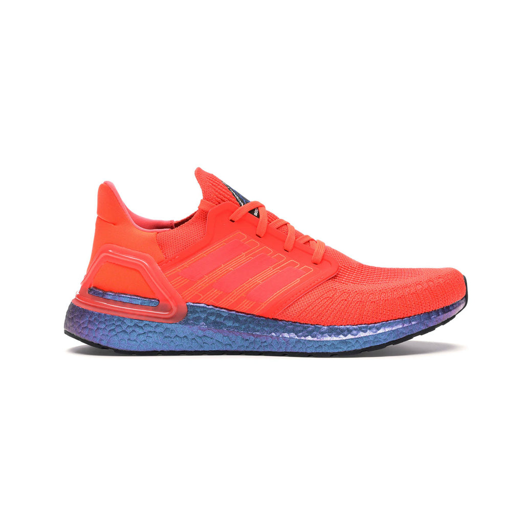 Adidas Men's Ultraboost 20 Space Race - KickzStore