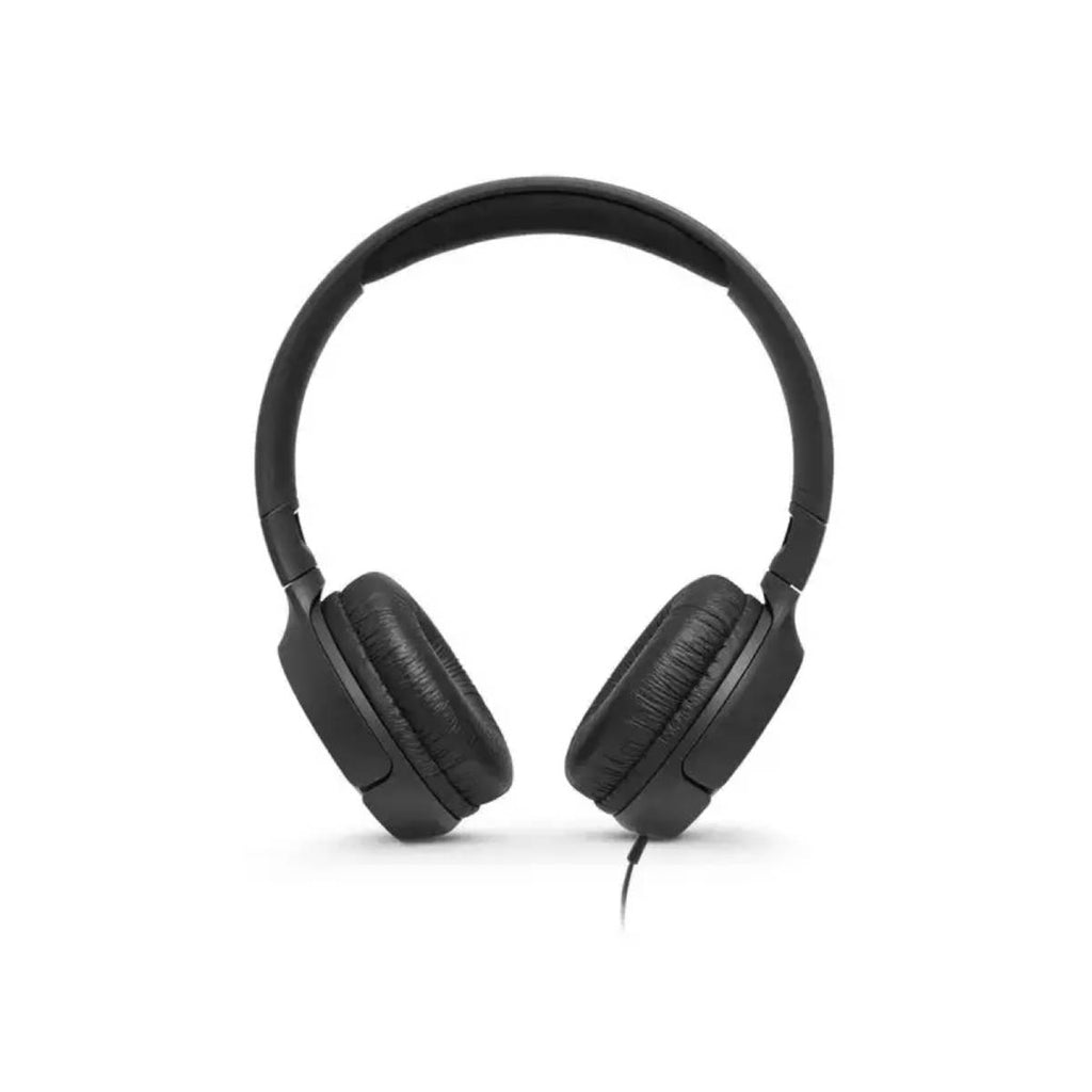 JBL Tune 500 Wired On Ear Headphones
