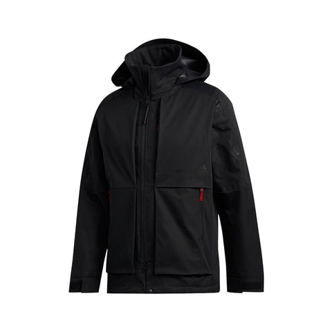 Adidas Chinese New Year Hooded Wind Jacket - KickzStore