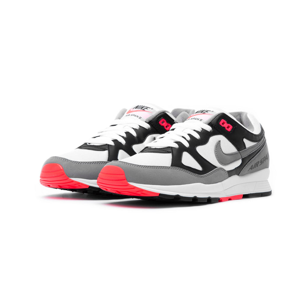 Nike Men's Air Span II OG Solar Red - KickzStore