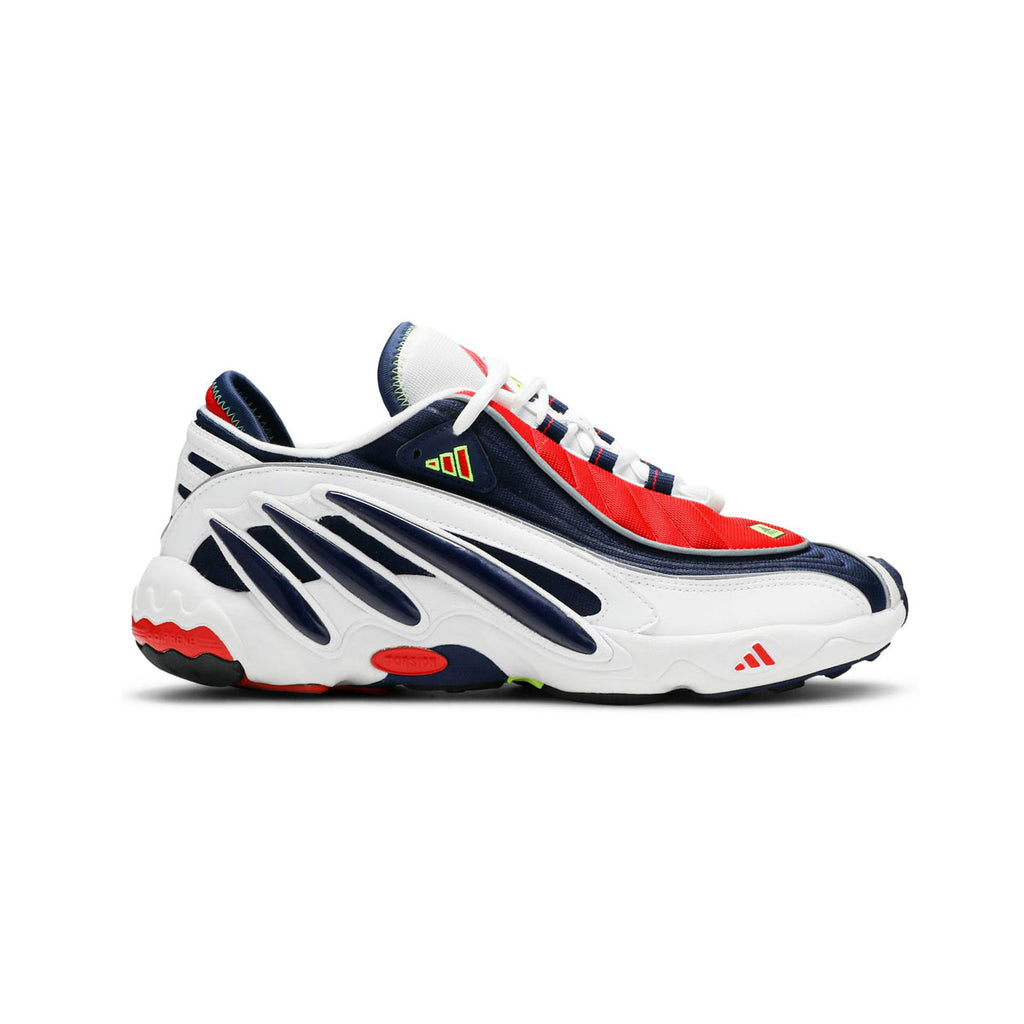 Adidas Men's FYW 98 OG Red Blue - KickzStore