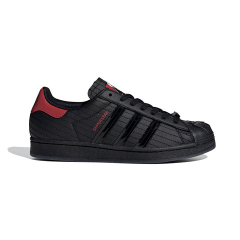 Adidas Men's Superstar Star Wars Darth Vader - KickzStore