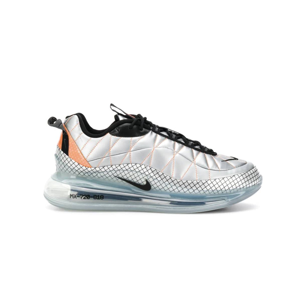 Nike Men's Air MX-720-818 Metallic Silver - KickzStore