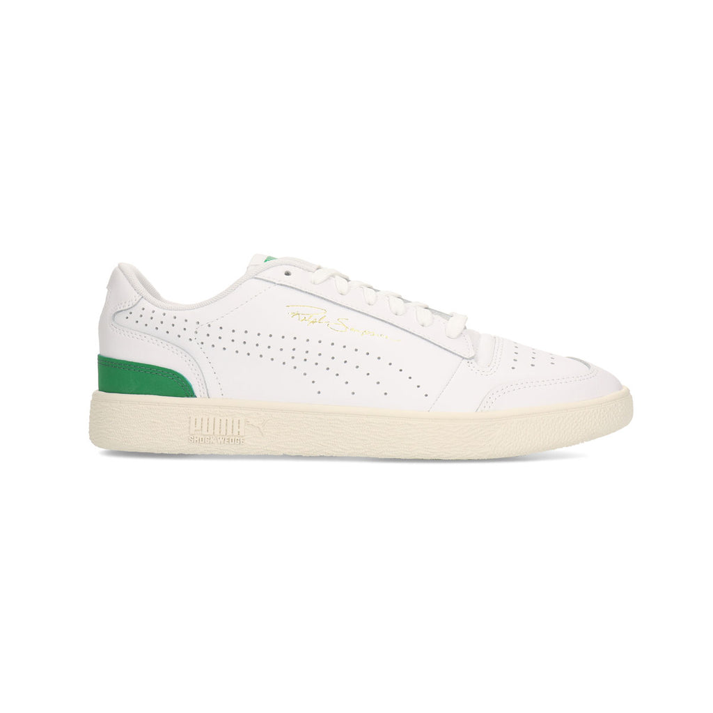 Puma Men's Ralph Sampson Lo Perf Soft - KickzStore