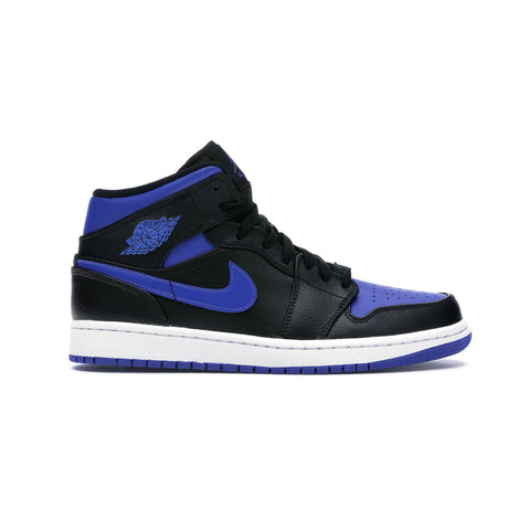Air Jordan Men's 1 Mid Royal