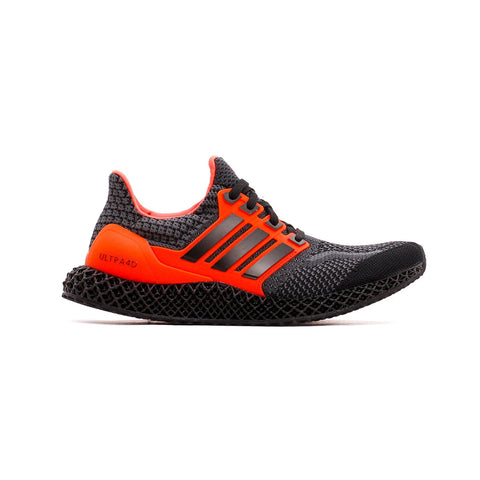 Adidas Men's Ultra 4D Solar Red - KickzStore