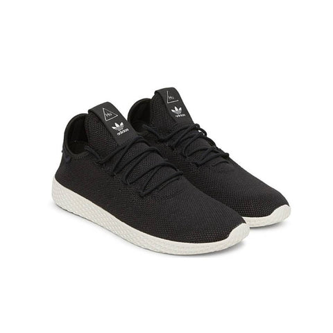 Adidas Men's Tennis Hu x Pharrell Williams Core Black - KickzStore