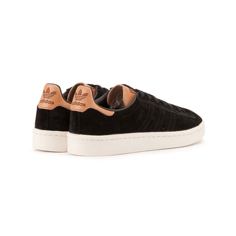 Adidas Women's Campus Core Black