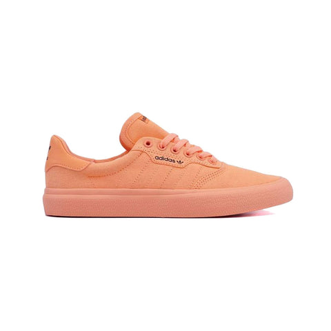 Adidas Originals Men's 3MC Vulcanized Chalk Coral