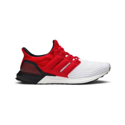 Adidas Men's Ultraboost 4.0 Scarlet Red