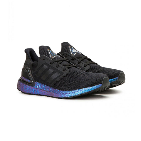 Adidas Men's Ultraboost 20 ISS US National Lab
