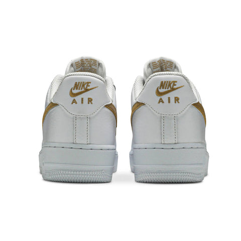 Nike Men's Air Force 1 Low Pony Hair Snakeskin - KickzStore