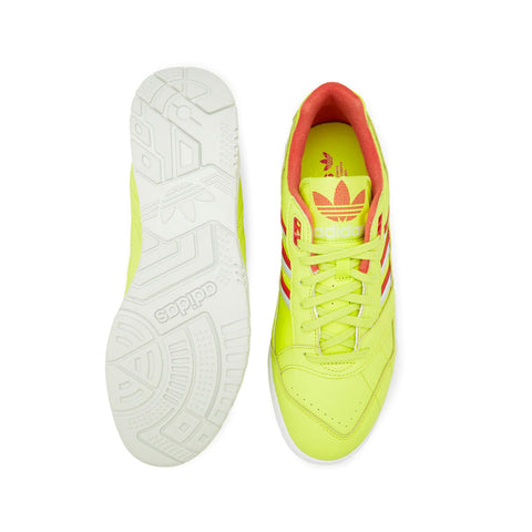 Adidas Men's AR Trainer Semi Solar Yellow