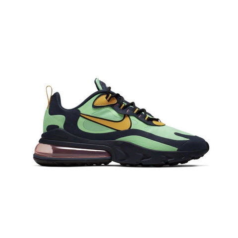 Nike Men's Air Max 270 React Electro Green