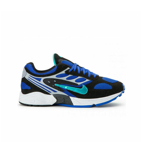 Nike Men's Air Ghost Racer Hyper Blue - KickzStore
