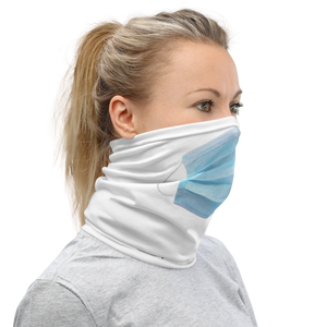 Covid Mask Neck Tube