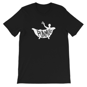Punmug Tub Tee - punmug - more than just mugs