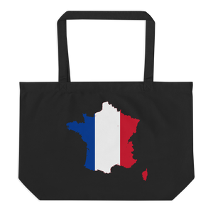 Three French Totes - punmug - more than just mugs