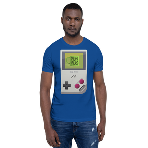 Game Person T-shirt