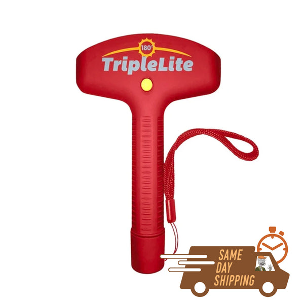 TripleLite Safety Flashlight
