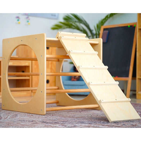 Climbing Gym for Toddlers