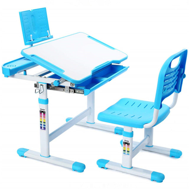 Kids Study Desk & Chair Set